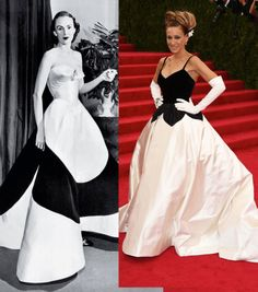Here's what you need to know about Charles James, America's most important couturier whose work inspired this year's #MetGala.