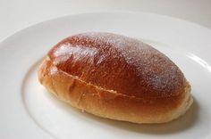Bollo de mantequilla original de Bilbao.  Martina de Zuricalday
