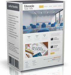 Escolas Particulares .  Brasil | Lista Segmentada Endereços e Telefones . Mala Direta
