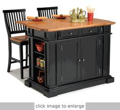 Kitchen Island ideas- I'm hoping to have a friend build us one!