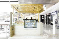 Creamy Buzzle sweet corner | p / s / d