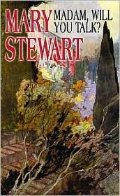 I like Mary Stewart's suspense/romance novels. Haven't read them for years, so probably time to pull them out again. Books To Read, My Books, Book And Magazine, Magazine Covers, Literature Quotes, I Remember When, Romance Novels, Love Book, Book Worms