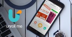 The Unroll.Me iOS app is finally here! Swipe your way to a cleaner inbox.