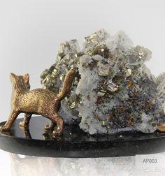 Кошки- мышки Бронза пирит мрамор купить в Москве на Avito — Объявления на сайте Avito