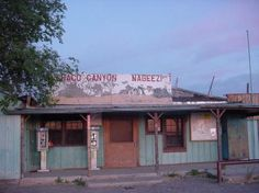 Chaco Inn at the Post Nageezi (New Mexico) Bed and Breakfast - Reviews and Rates - TravelPod