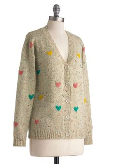 Love of Teaching Cardigan. Absolutely love this cardi