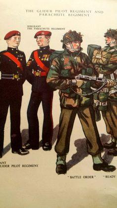 American Uniform, British Army Uniform, American War, Ride Of The Valkyries, Be More Chill Musical, Parachute Regiment, French Foreign Legion, War Photography, Kindergarten Teachers