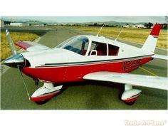 Piper Cherokee 235 Aircraft
