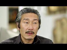 Brilliant Ideas: Artist Michael Joo
