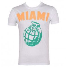 Ice Off White // Black M Sz TrainerSpotter Felix cream Cat T Shirt