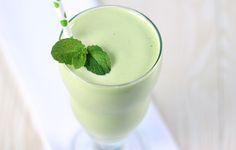 A Shamrock Shake-Up! (Healthy New Recipe)