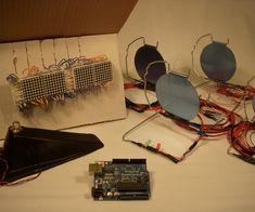 Arduino Target Practice                                                                                                                                                                                 More