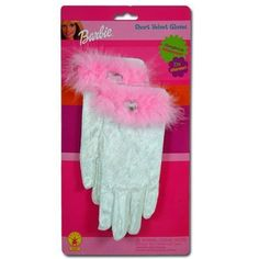 Delivery is Free Barbie Theme, Velvet Glove, Halloween Party Supplies, Novelty Gifts, Pin Badges, Costume Accessories, Halloween Costumes, Gloves, Stationery
