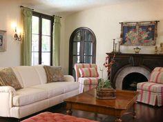 Spanish Interior Design spanish interior design ideas and elements   spanish interior