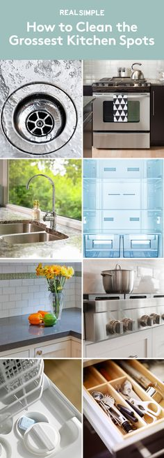 31 Clever Ways To Clean All Of The Stubbornly Dirty Things | Bathroom  Cleaning Hacks, Laundry And Bedrooms