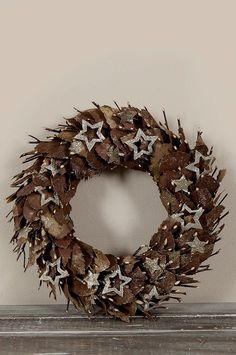 Trends kerst versiering - Trends Christmas 2012: Alpine Chique