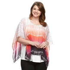 iKAT hippy Poncho tunic jacket top colorful braided fringe poncho top free  size | ikat poncho | Pinterest | Poncho tops, Ponchos and eBay