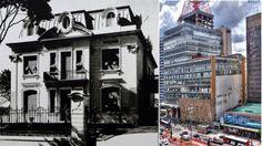 Série Avenida Paulista: de Espindola ao Edifício Gazeta