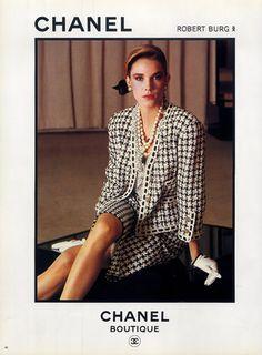 Chanel (Boutique) 1983