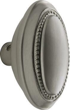 potential new door knobs