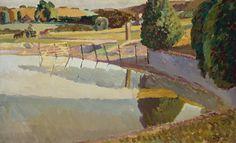famous landscape paintings « Day Day Paint Blog