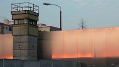 Berlin | Geteilte Stadt. Gedenkstätte Berliner Mauer