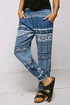 Don't Ask Why Soft Jogger Pant - Buy One Get One 50% Off