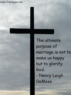 words of wisdom weekend marriage quotes | ultimate purpose