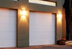 Thermacore® Insulated Garage Door  | Flush Design 495 Model | Thermacore® Collection | Learn more at overheaddoor.com