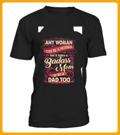 Awesome Single Mom Shirt - Shirts für singles (*Partner-Link)