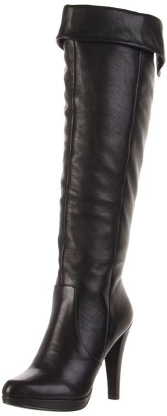 Michael Kors Adena boots... If only it got cold enough in hawaii