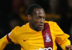 Preston North End have swooped for Bradford City winger Kyel Reid.