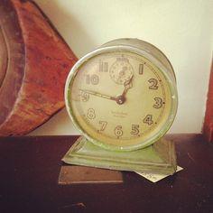 Ben Hur alarm clock