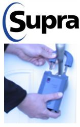 The Supra Key allows ease of access to perform a Home Inspection. Doug Bishop, Licensed Certified & Insured Home Inspector serving the Greater Metropolitan Atlanta area. Get a home inspection to insure that your biggest investment is a wise one. Contact us today BishopHomeInspections.com