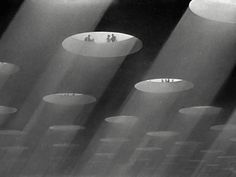 """""""A Matter of Life and Death"""" by Michael Powell and Emeric Pressburger (1946)"""
