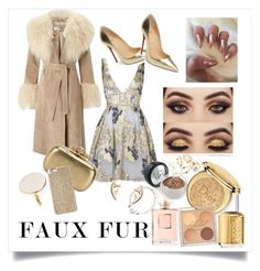 """""""🍂🍂🍂🍂🍂"""" by maisie-croker ❤ liked on Polyvore featuring Miss Selfridge, Notte by Marchesa, Christian Louboutin, Alexander McQueen, Essie, Christian Dior, Chanel, Old Navy and Michael Kors"""