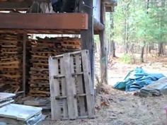 Barbara J. Allen's video on wood-fired kilns with images of many kilns around the world. Anagama, Jgama and Naborigama kilns.m4v - YouTube