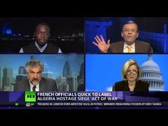 Is the crisis in Mali turning into a war on Islam or is it merely a continuation of the West's 'War on Terror'? Does NATO have the right to decide the quality of democracy in any country, particularly Africa? What are the justifications for French military involvement in Mali? And what good will it bring? CrossTalking with Ayo Johnson, Daniel Pi...