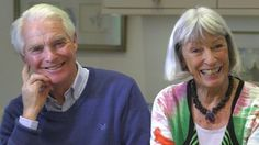 Three people living with dementia film themselves over a month for the Victoria Derbyshire programme.