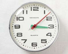 Newgate Wall Clock | 30 Wall Clocks