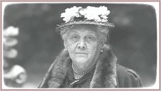 Mrs~~Sara Ann Delano Roosevelt (September 21, 1854 — September 7, 1941) was the second wife of James Roosevelt I (from 1880), and the mother of President of the United States Franklin Delano Roosevelt, her only child.         ❤❤❤ ❤❤❤❤❤❤❤    http://en.wikipedia.org/wiki/Sara_Roosevelt  http://www.fdrlibrary.marist.edu/aboutfdr/biographiesandmore.html