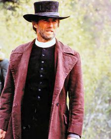 Clint Eastwood - Pale Rider (1985)