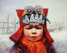 Fine Art : Artworks by Barry Yang