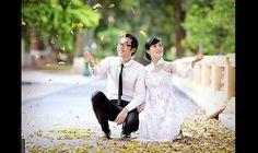 Ảnh cưới đẹp Hà Nội (JA Studio 11E Thụy Khuê )