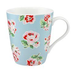Ashdown Rose Stanley Mug | Cooking and Dining | CathKidston