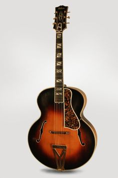 Catch of the Day: 1935 Gibson Super 400 | The Fretboard Journal: Keepsake magazine for guitar collectors