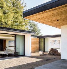 Agence Mauboussin Dumez Architectes - Maison individuelle BBC à ...