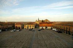 Fotos de: Burgos - Lerma - I - Pueblo con encanto