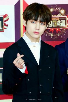 Princely, suit ∆ Tae