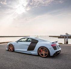 Audi Audi R8, Bmw, Vehicles, Cute Cars, Car, Vehicle, Tools